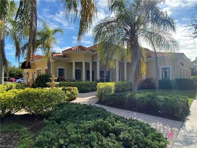 3376 Woods Edge Cir 101,102,103, Bonita Springs, FL 34134 (MLS #221069609) :: Team Swanbeck