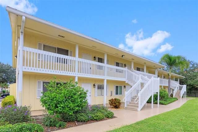 4607 Bayshore Dr K6, Naples, FL 34112 (#221069638) :: Southwest Florida R.E. Group Inc