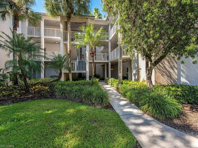780 Waterford Dr #102, Naples, FL 34113 (#221069973) :: REMAX Affinity Plus