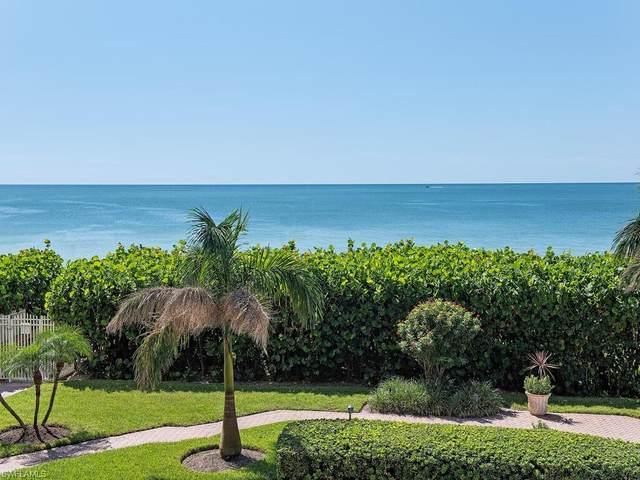 9051 Gulf Shore Dr #103, Naples, FL 34108 (MLS #221069999) :: Clausen Properties, Inc.