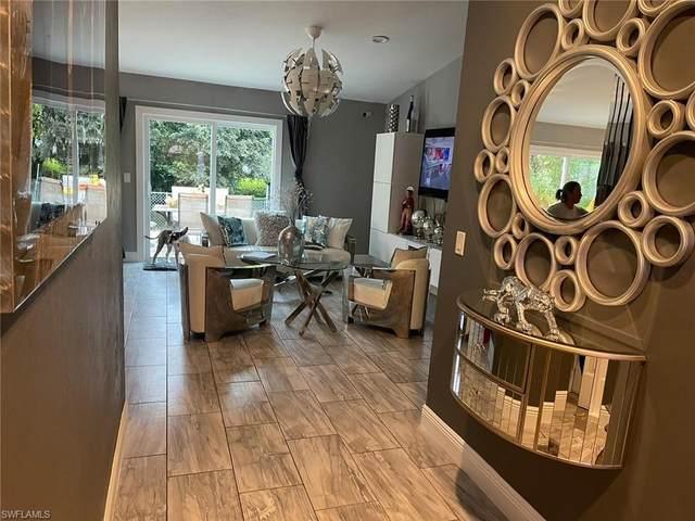 2142 55th St SW, Naples, FL 34116 (MLS #221070157) :: Clausen Properties, Inc.