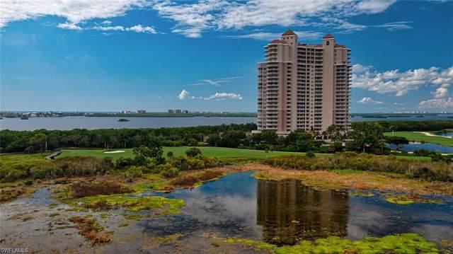 4731 Bonita Bay Blvd #401, Bonita Springs, FL 34134 (MLS #221070170) :: Waterfront Realty Group, INC.