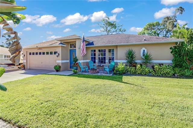 9184 Shaddock Rd E, Fort Myers, FL 33967 (#221070295) :: Equity Realty