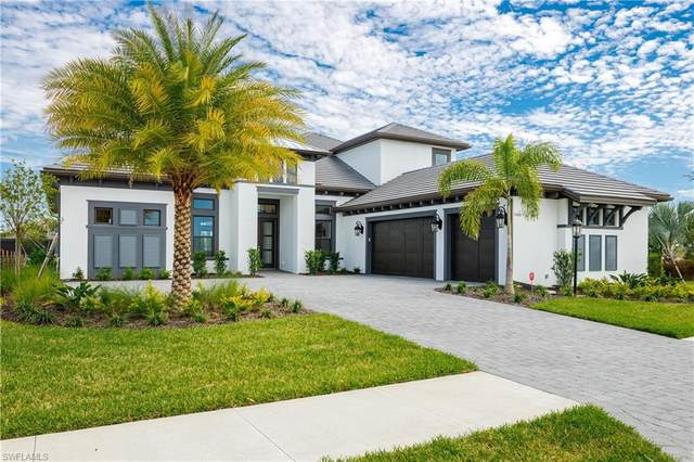 11440 Canal Grande Dr, Fort Myers, FL 33913 (#221070314) :: Equity Realty