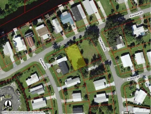 165 Riverwood Rd, Naples, FL 34114 (MLS #221070364) :: BonitaFLProperties