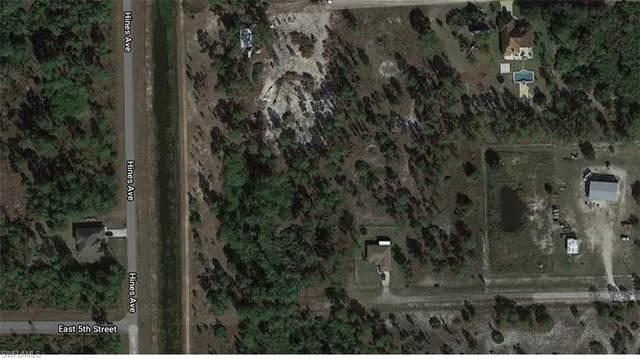 7968 5th Pl, Labelle, FL 33935 (#221070694) :: Southwest Florida R.E. Group Inc