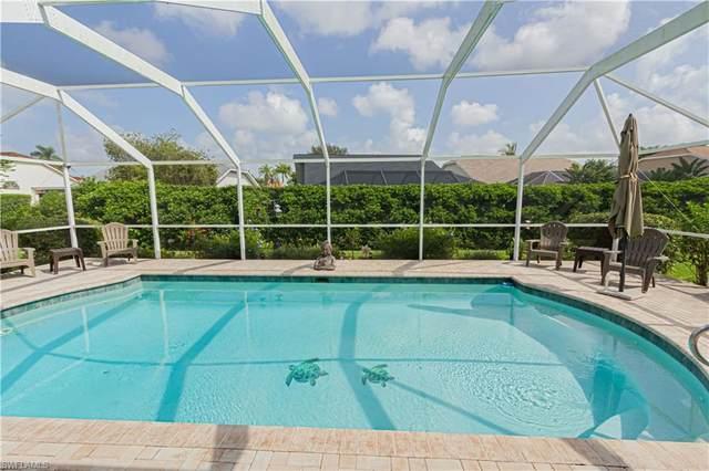 6635 Merryport Ln, Naples, FL 34104 (MLS #221070711) :: Team Swanbeck