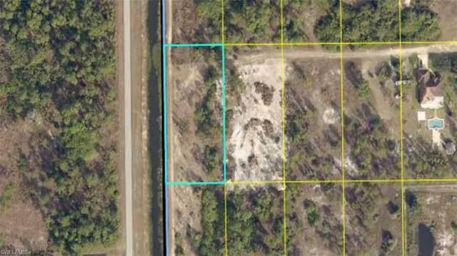 7969 5th Ter, Labelle, FL 33935 (#221070717) :: Southwest Florida R.E. Group Inc