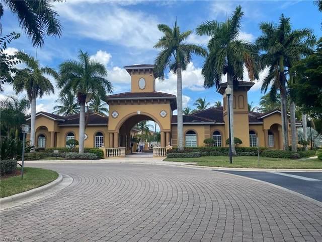15585 Ocean Walk Cir #208, Fort Myers, FL 33908 (#221070834) :: Jason Schiering, PA