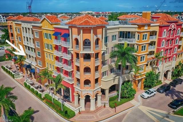 450 Bayfront Pl #4209, Naples, FL 34102 (MLS #221070948) :: #1 Real Estate Services