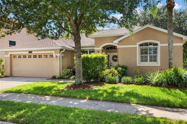 251 Burnt Pine Dr, Naples, FL 34119 (MLS #221071037) :: Clausen Properties, Inc.