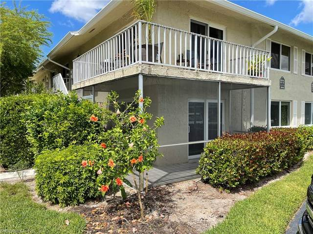 272 Palm Dr 52-1, Naples, FL 34112 (#221071083) :: REMAX Affinity Plus
