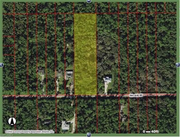 XXXX 16th Ave SE, Naples, FL 34117 (#221071174) :: Southwest Florida R.E. Group Inc