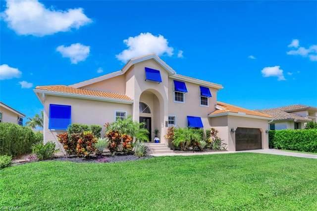 530 Century Dr, Marco Island, FL 34145 (MLS #221071195) :: Clausen Properties, Inc.