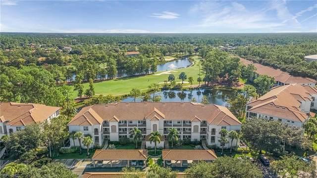 8247 Parkstone Pl 6-106, Naples, FL 34120 (#221071227) :: Southwest Florida R.E. Group Inc