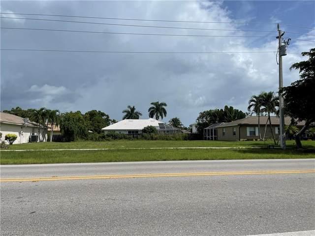 1418 San Marco Rd, Marco Island, FL 34145 (MLS #221071230) :: Clausen Properties, Inc.