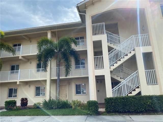 7822 Great Heron Way #205, Naples, FL 34104 (#221071260) :: Southwest Florida R.E. Group Inc