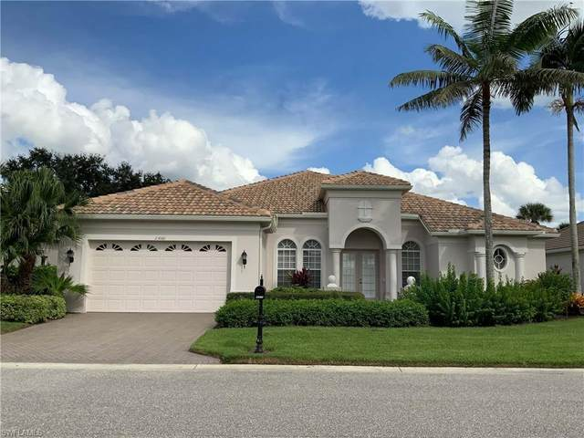 23060 Whispering Ridge Dr, Estero, FL 34135 (MLS #221071268) :: Team Swanbeck