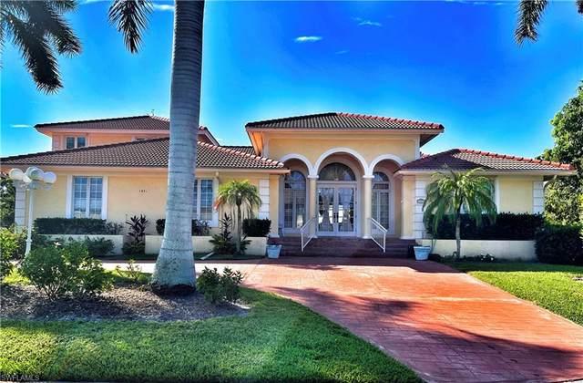 1371 Quintara Ct, Marco Island, FL 34145 (#221071273) :: The Michelle Thomas Team