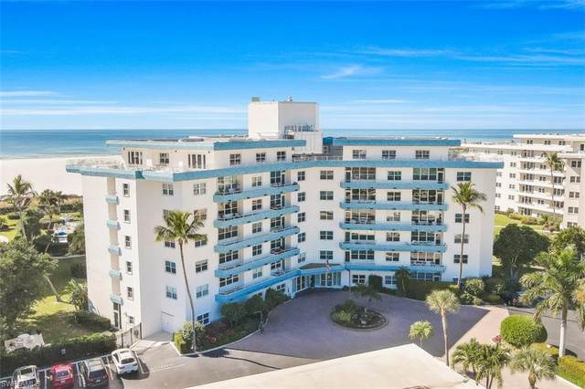 220 Seaview Ct #504, Marco Island, FL 34145 (MLS #221071279) :: Sun and Sand Team
