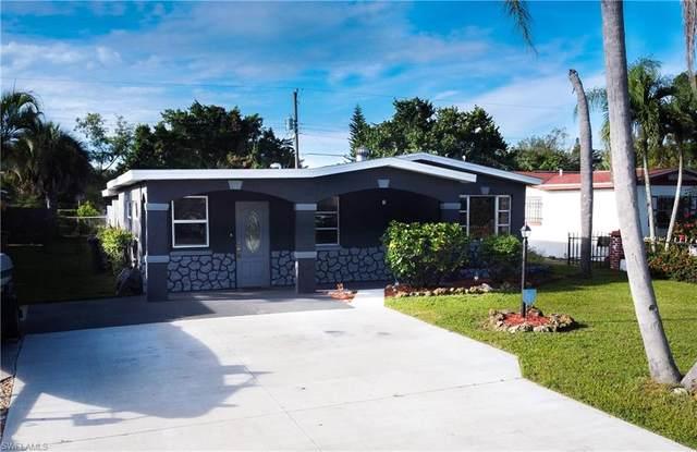 2982 Thomas St, Fort Myers, FL 33916 (MLS #221071324) :: Team Swanbeck