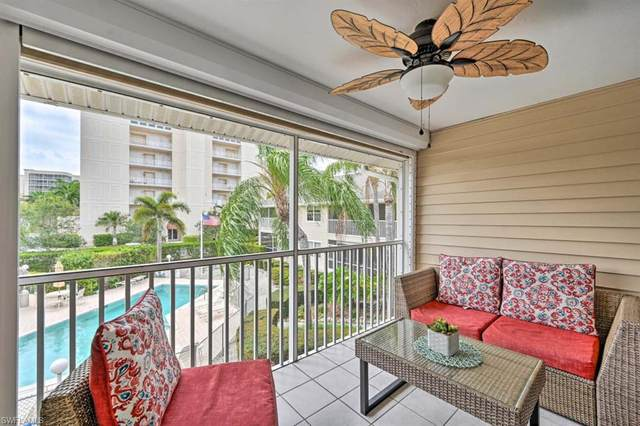1060 Swallow Ave #202, Marco Island, FL 34145 (MLS #221071327) :: #1 Real Estate Services