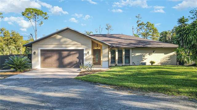5891 Green Blvd, Naples, FL 34116 (MLS #221071516) :: Waterfront Realty Group, INC.