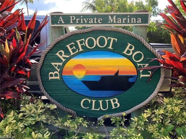 5025 Bonita Beach Rd Ds-10, Bonita Springs, FL 34134 (MLS #221071605) :: Clausen Properties, Inc.