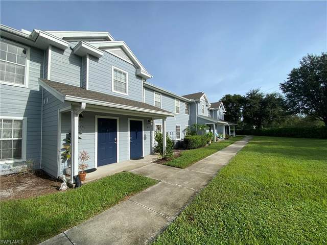 14870 Pleasant Bay Ln #1106, Naples, FL 34119 (MLS #221071677) :: Team Swanbeck