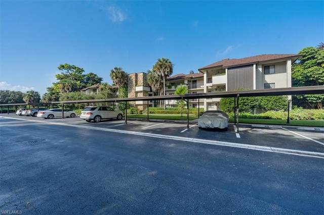 1600 Misty Pines Cir P-304, Naples, FL 34105 (MLS #221071840) :: The Naples Beach And Homes Team/MVP Realty