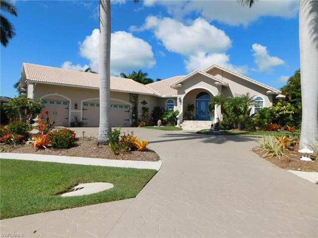 930 E Inlet Dr, Marco Island, FL 34145 (MLS #221071911) :: Coastal Luxe Group Brokered by EXP