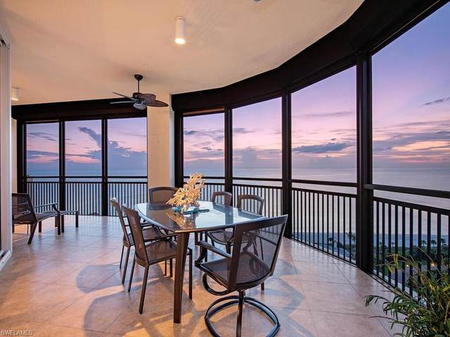 81 Seagate Dr #1503, Naples, FL 34103 (#221071971) :: Equity Realty