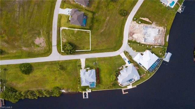 2201 NW 37th Ave, Cape Coral, FL 33993 (MLS #221072010) :: Medway Realty