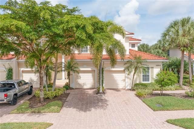 12854 Carrington Cir 7-204, Naples, FL 34105 (MLS #221072019) :: MVP Realty and Associates LLC