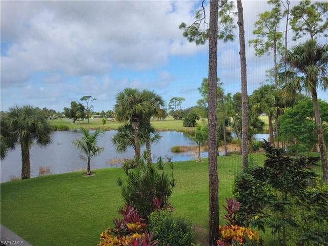 269 Deerwood Cir 13-7, Naples, FL 34113 (#221072105) :: The Michelle Thomas Team