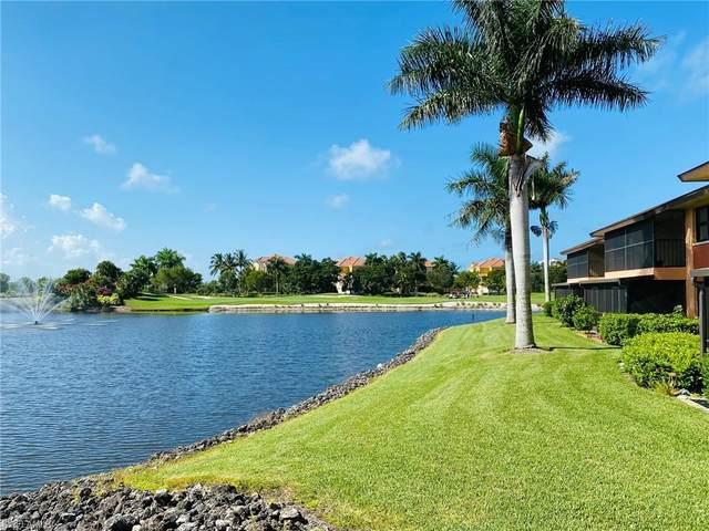 1528 Mainsail Dr, Naples, FL 34114 (MLS #221072154) :: Florida Homestar Team