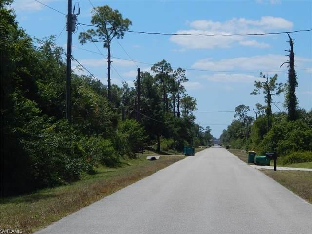 24th Ave Address Not Published SE, Naples, FL 34117 (MLS #221072175) :: Medway Realty