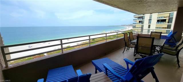 780 S Collier Blvd #814, Marco Island, FL 34145 (MLS #221072187) :: Sun and Sand Team