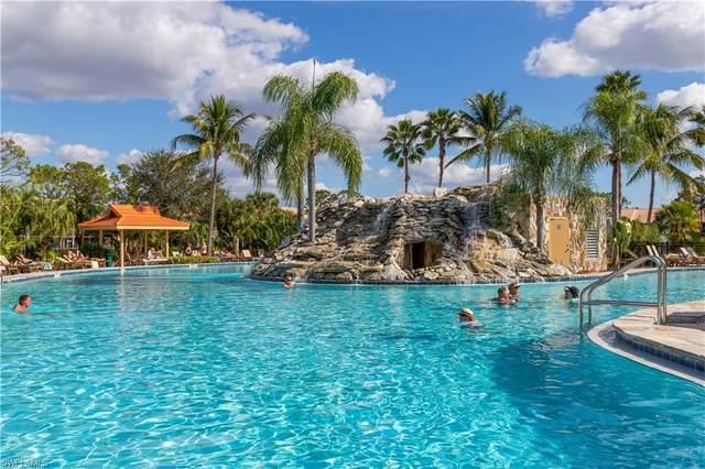 2385 Hidden Lake Dr #10, Naples, FL 34112 (MLS #221072203) :: Florida Homestar Team