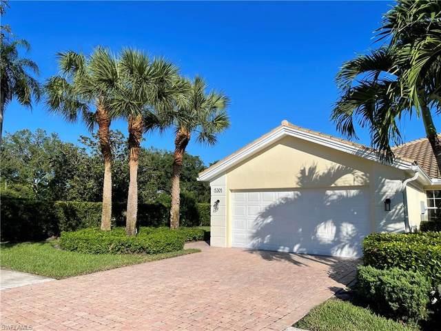 5301 Guadeloupe Way, Naples, FL 34119 (MLS #221072221) :: Florida Gulf Coast Team