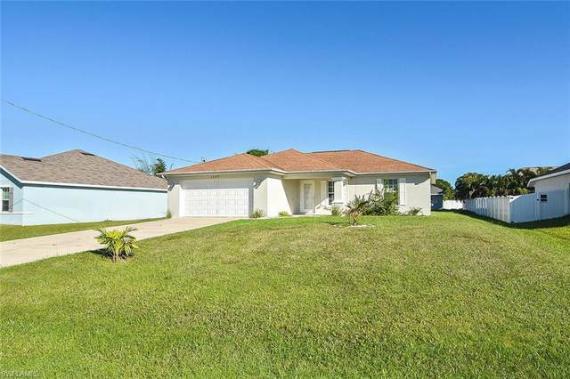 1609 SW 23rd St, Cape Coral, FL 33991 (MLS #221072276) :: MVP Realty and Associates LLC
