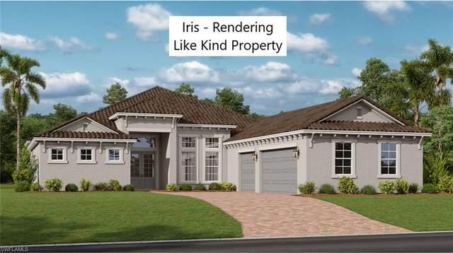 18452 Wildblue Blvd, Fort Myers, FL 33913 (#221072279) :: Jason Schiering, PA