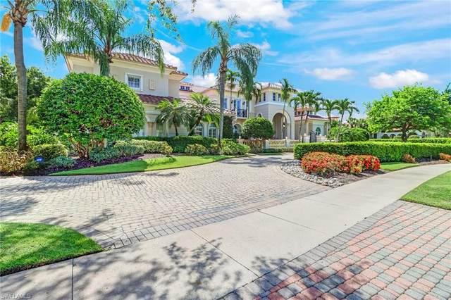 4436 Wayside Dr, Naples, FL 34119 (MLS #221072358) :: Florida Gulf Coast Team