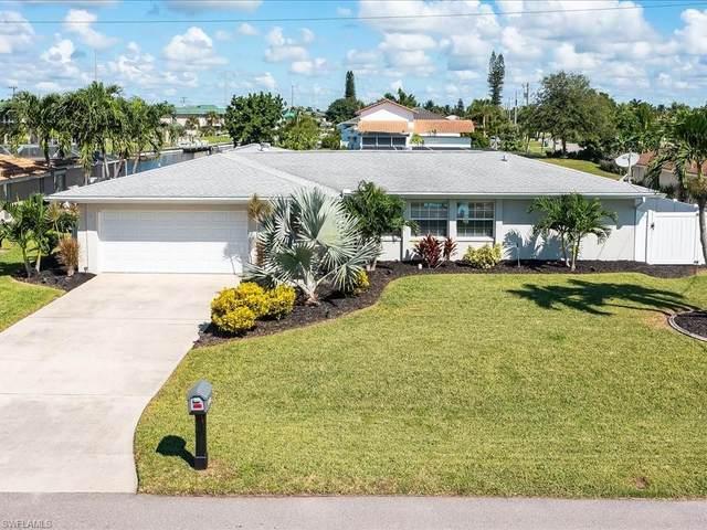 1615 SE 40th St, Cape Coral, FL 33904 (MLS #221072366) :: The Premier Group