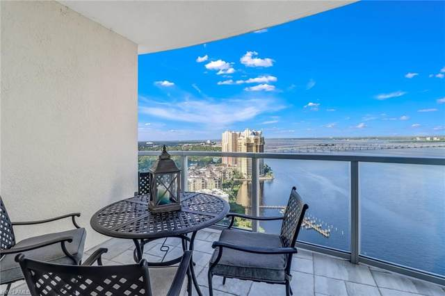 3000 Oasis Grand Blvd #2607, Fort Myers, FL 33916 (#221072447) :: REMAX Affinity Plus