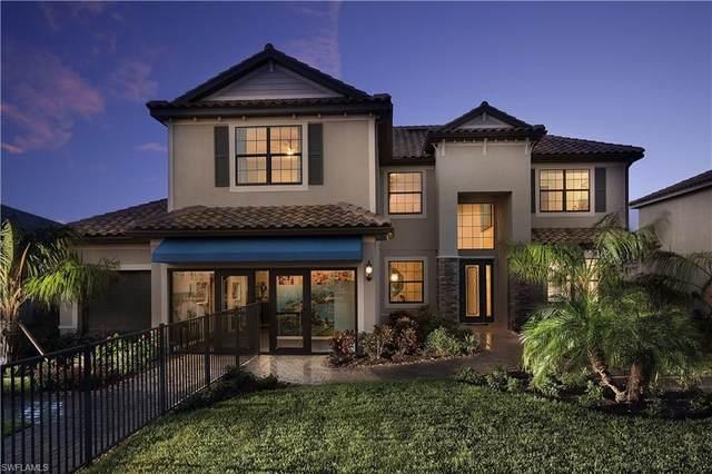 17067 Ashcomb Way, Estero, FL 33928 (MLS #221072464) :: MVP Realty and Associates LLC