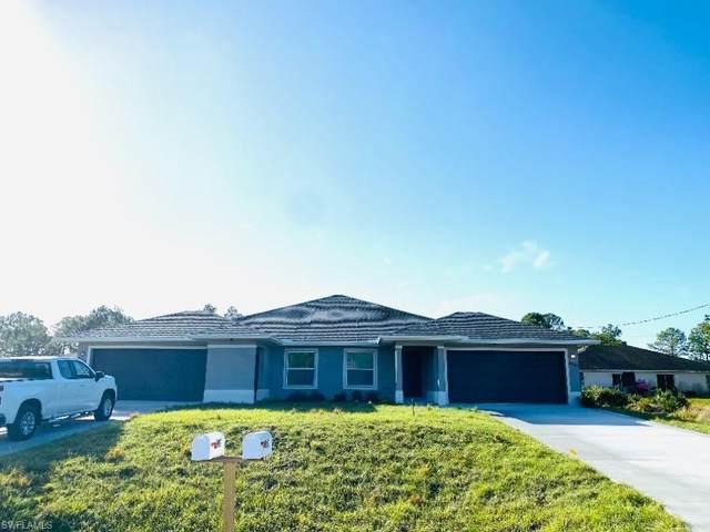 5061 Locke Ln, Lehigh Acres, FL 33973 (MLS #221072544) :: Medway Realty