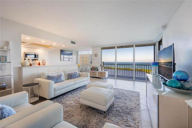 5550 Heron Point Dr #1903, Naples, FL 34108 (#221072599) :: Equity Realty