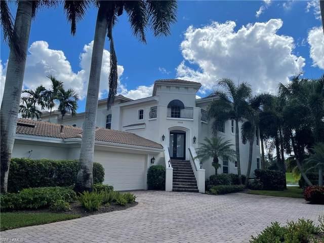 15520 Monterosso Ln #202, Naples, FL 34110 (MLS #221072617) :: #1 Real Estate Services