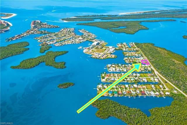 580 Capri Blvd, Naples, FL 34113 (#221072672) :: Equity Realty